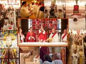 Ordination. All Saints, Phoenix