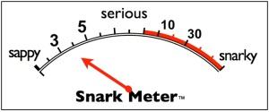 Snark MeterMID.002
