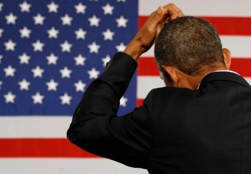 Obama-Shutdown