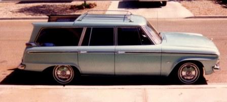 64 Studebaker
