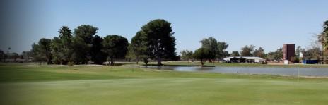 Chris Town Golf Course